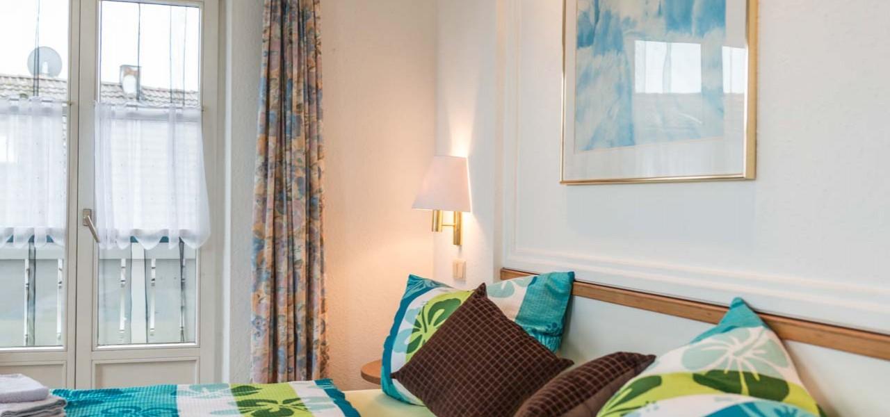 Doppelbett Taormina