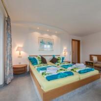 Doppelbettzimmer Taormina