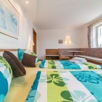 Doppelbettzimmer Roßhaupten