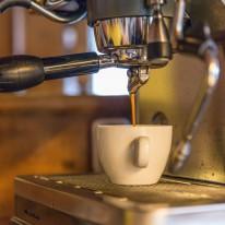 Espresso Roßhaupten Taormina